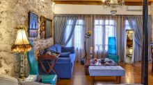 Top 10: the best boutique hotels in Crete