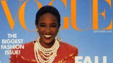 """Die 20 unvergesslichsten Cover der """"Vogue"""""""