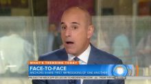 Matt Lauer Reveals His Brutal First Impression of Al Roker