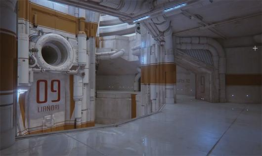 Epic debuts concept footage from next Unreal Tournament