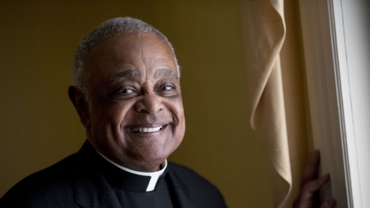 Pope Francis appoints first Black American cardinal