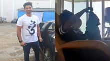 Sushant Singh Rajput's Death Case: Family Shares Endearing Video Of SSR Playing With His Pet Dog, Fudge- Watch