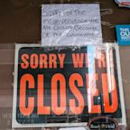 Retail Stores Shuttering Permanently as Pandemic Accelerates Closures