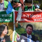WHO meet refuses to admit Taiwan amid China pressure