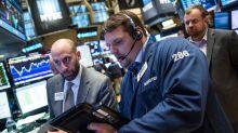Stocks making the biggest moves premarket: BABA, YUM, ADP, W, APRN, TEVA & more