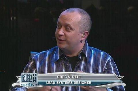 BlizzCon 2010: DirecTV Ghostcrawler interview