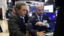 US STOCKS-Wall St set for weak open after report dents trade optimism