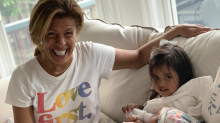 Hoda Kotb makes 'Today' cameo, explains why she's not back from maternity leave yet: 'I'm not going to miss right now'