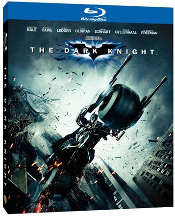 Warner gets official with The Dark Knight BD-Live extras