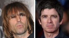 Liam Gallagher compares brother Noel to Adolf Hitler