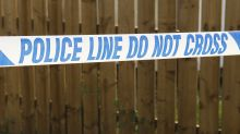 Man in his 90s found stabbed to death at house in Leicester