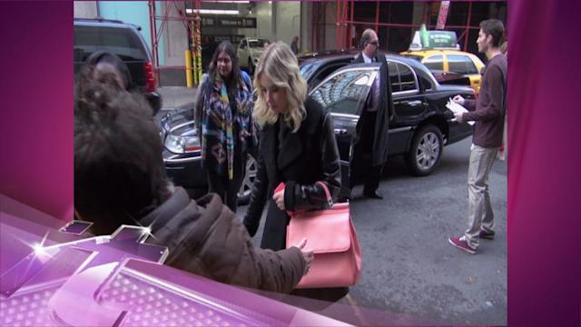 Entertainment News Pop: Ashley Benson Spotted Holding Hands With a Mystery Man