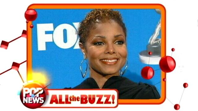 Janet Jackson Joins List of Billionaires
