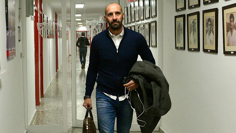 Roma/PSG, Monchi dément les retrouvailles avec Emery