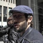 Josh Groban Feels 'Such Sorrow' Over Fire at Notre Dame: 'I Hope They Are Able to Rebuild'