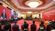 Putin y Xi inauguran el primer gasoducto que unirá Rusia y China