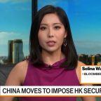 China Won't Set Annual GDP Target