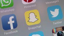 Addio Facebook, ecco i social preferiti dai giovani