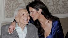 Catherine Zeta-Jones Shares Touching Tribute to Father-in-Law Kirk Douglas on His 102nd Birthday