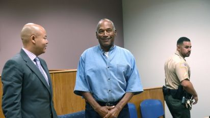 Twitter responds to the parole board's decision in O.J. Simpson's case