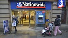What to watch: Nationwide profits fall 40%, DIY surge helps B&M, and stocks end winning streak