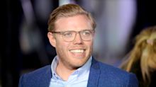 Rob Beckett says 'drag is an under-appreciated art form' after being transformed in new series