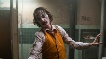 Joaquin Phoenix improvisó la escena más icónica de Joker