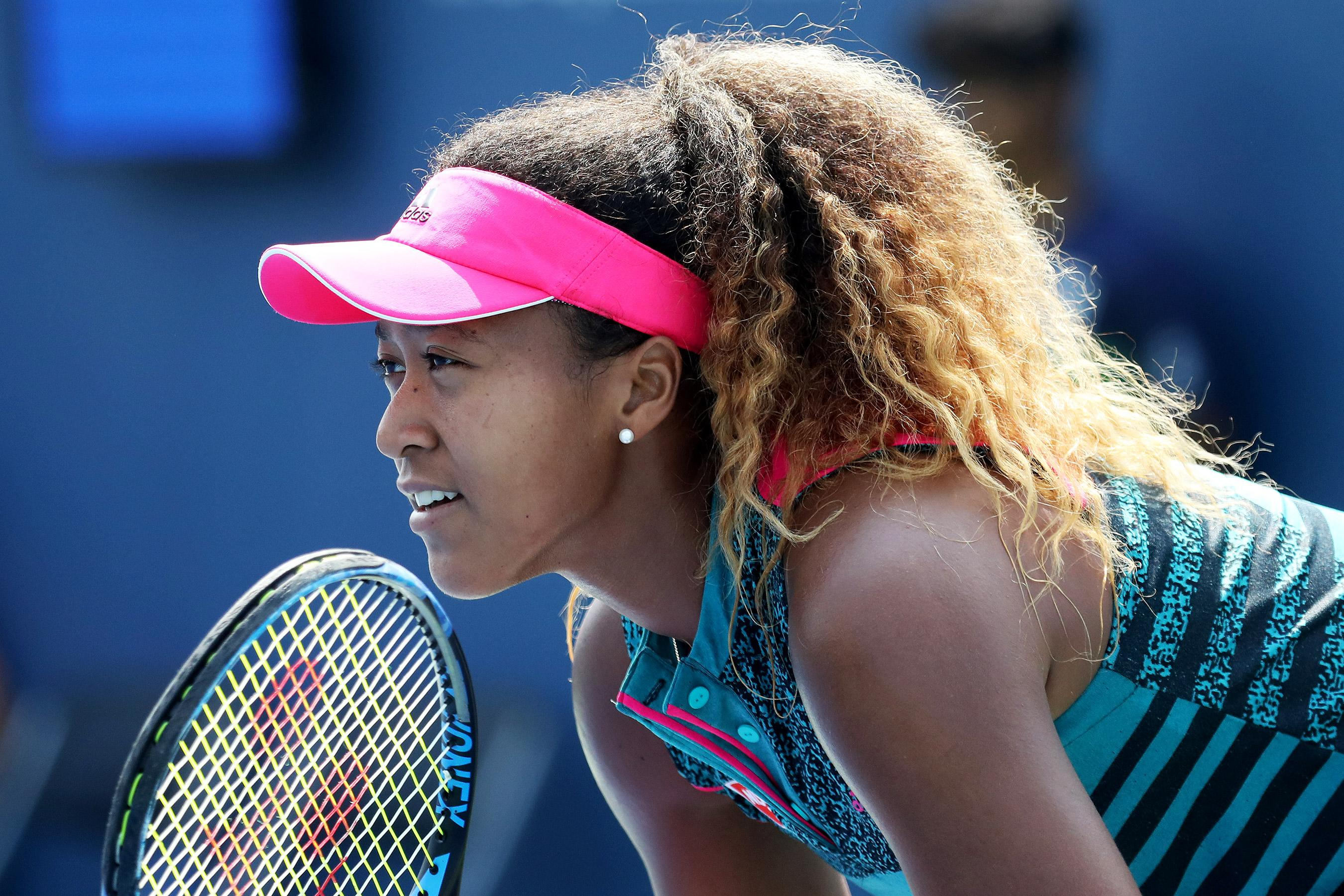 Naomi Osaka Is the Latest Superstar Athlete to Get Her Own ...