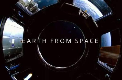 NOVA's Earth From Space documentary shows a super-connected planet (video)