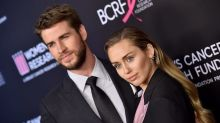Liam Hemsworth found out he and Miley Cyrus were separating through Instagram: report