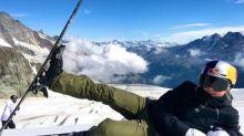 Ski freestyle - Ski freestyle: Tess Ledeux de retour sur les skis 7 mois après une grave blessure