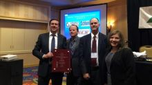 Southwestern Energy Earns Top Honors From West Virginia Department of Environmental Protection