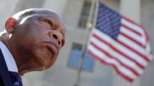US congressman John Lewis, civil rights icon, dead at 80