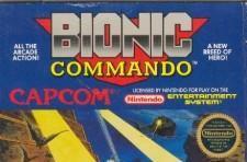 Virtually Overlooked: Bionic Commando