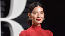 Olivia Munn criticizes white men who complain about having to watch what they say: 'The rest of us have been doing this forever'