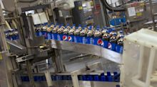 No Coke for you! Pepsi locks down UDC with nearly $1M pouring rights deal.