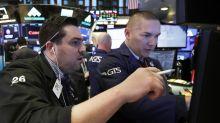 Wall Street cierra con ganancias por reporte de aranceles