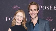'It will tear you open': James Van Der Beek pens emotional post about wife's miscarriages