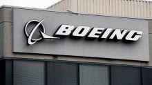 Boeing reporta a maior perda trimestral de sua história
