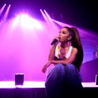 Miley Cyrus, Katy Perry and so many others have tweeted their support after the attack at the Ariana Grande concert in Manchester