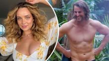 I'm A Celeb spoiler: Abbie Chatfield 'hooks up' with Ash Williams