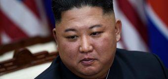 Kim Jong Un 'orders multiple executions'