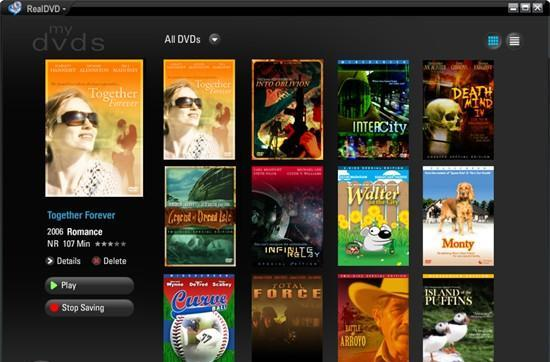 RealNetworks to stop selling RealDVD, your copyrights are safe -- for now