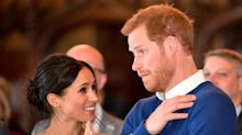 Prince Harry Is Reportedly a Fan of The Crown