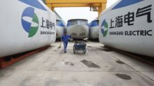 China's Shanghai Electric near deal for Brazil transmission project