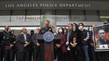 LAPD funding slashed by $150M, reducing number of officers