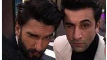 Say what! Jackie wants Ranbir and Ranveer in the remake of Ram Lakhan