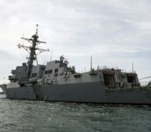 Exclusive: U.S. warship sails near disputed South China Sea island, officials say