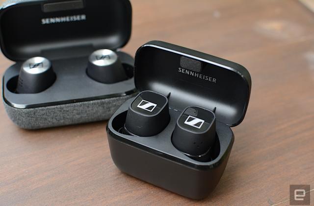 Sennheiser sells its consumer audio business to hearing aid specialist Sonova