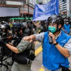 China's new security law will be the death of liberty in Hong Kong – that's why thousands have hit the streets